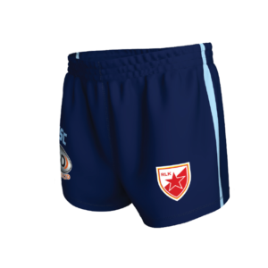 League on Field Shorts