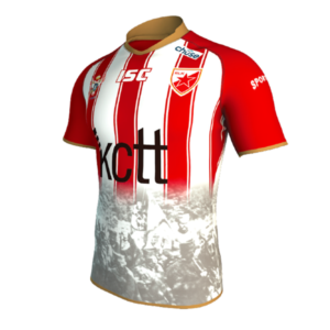 Cerska bitka Sublimated Elite Jersey