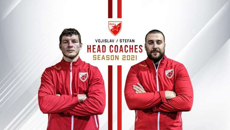 Treneri za sezonu 2021