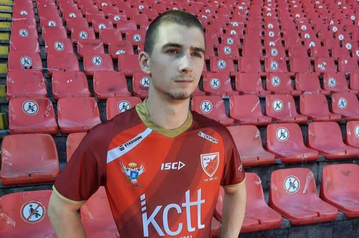 Read more about the article Milovanovic Excited For Red Star Return